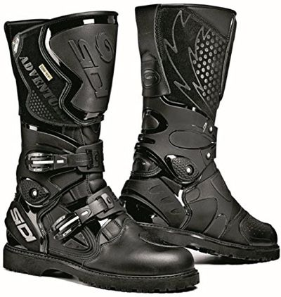 Adventure Riding Boots