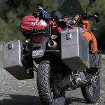 Adventure Motorcycle Riding Checklist