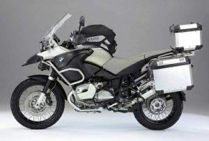 Adventure Motorcycle Riding Checklist