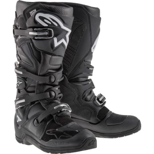 Alpinestars Tech 7 Boot Review