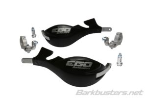 Barkbusters EGO Handguard Review