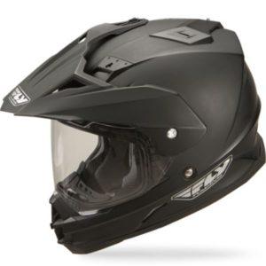 Fly Trekker Helmet Review
