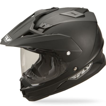 Fly Trekker Helmet Review