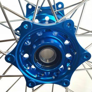 MOJO Wheel Hub
