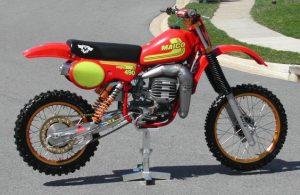 The Maico 490
