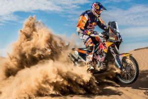 Famous Dirt Bike Riders – Toby Price Bio