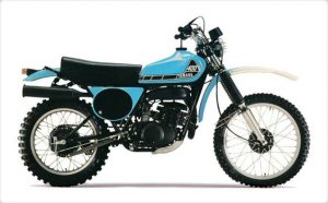 Yamaha IT400