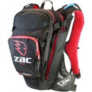 Zac Speed Recon S-3