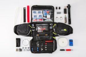 Dirt Bike Tool Kit Bum Bag