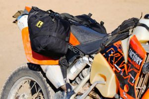 Soft Motorcycle Pannier Review