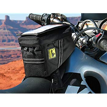 Wolfman Enduro Tank bag