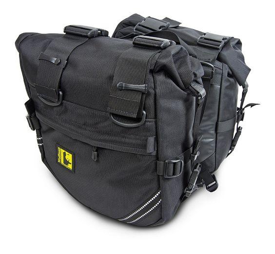 Wolfman Enduro Dry saddle bag