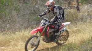 Tips For a Beginner Dirt Bike Rider