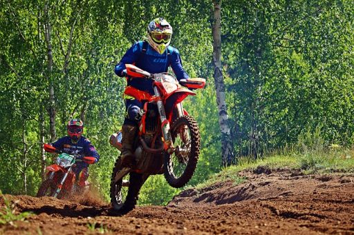 Dirt Bike Setup Tips
