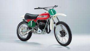 KTM 250 MX 1974