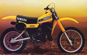 Yamaha Dirt Bike History | Dual Sport, Enduro & Adventure Riding