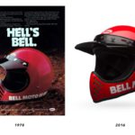 Bell Moto 3 Helmet Review