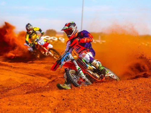 Tatts Finke Desert Race