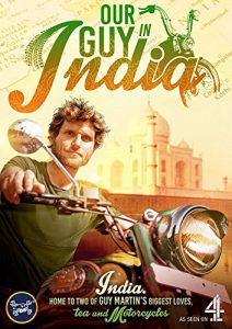 Our Guy In India DVD