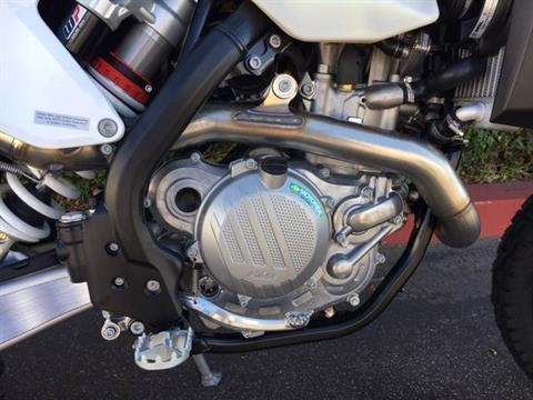 KTM 500 EXC-F engine