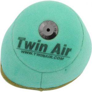 Pre-oiled foam air filter