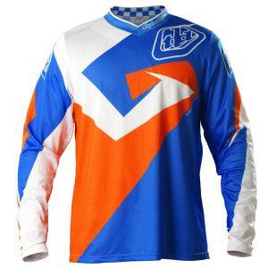Troy Lee Designs GP Air Vega Jersey