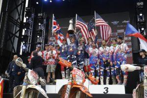 2016 ISDE Team USA