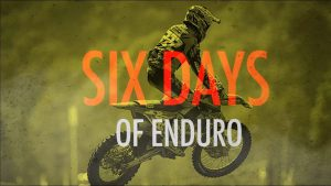 International Six Days Enduro