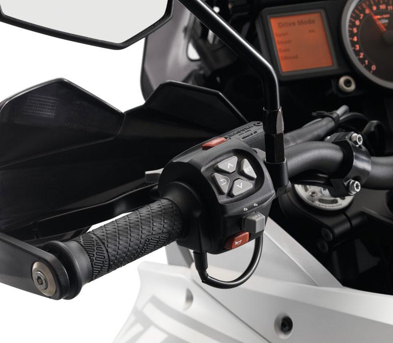 KTM 1190R MTC