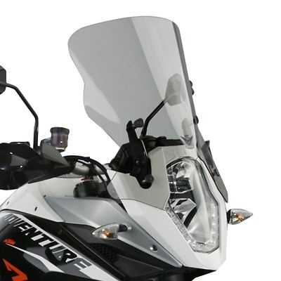 KTM1190R windshield