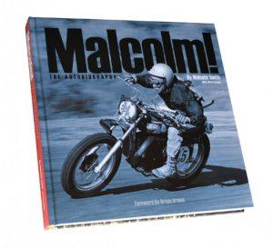 Malcolm Smith Autobiography