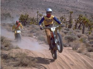 Malcolm Smith Baja