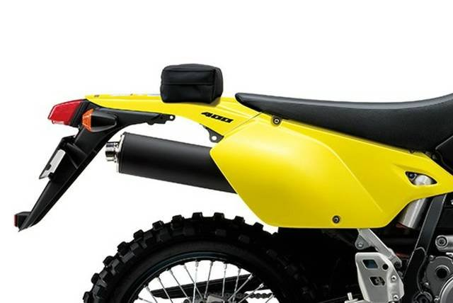 2018 Suzuki DR-Z400E Review | Dual Sport, Enduro & Adventure