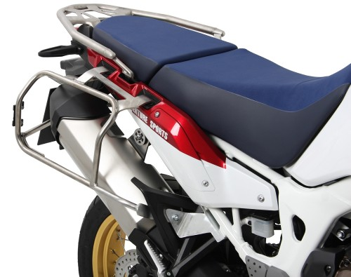 africa twin adventure sport luggage rack