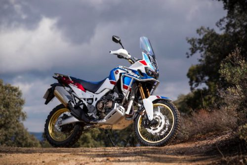 2018 Honda Africa Twin Adventure Sports – Review