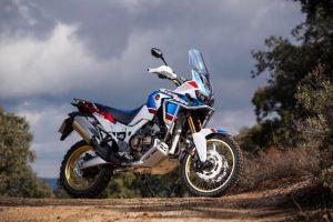 Honda Africa Twin Adventure Sport Review