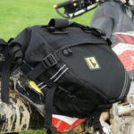 Wolfman Enduro Dry saddlebag Review