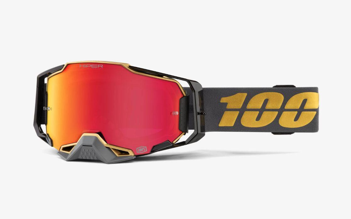 100 Armega goggles