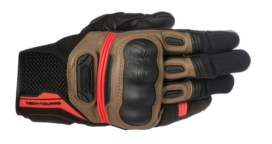 Alpinestars Highlands Leather Glove