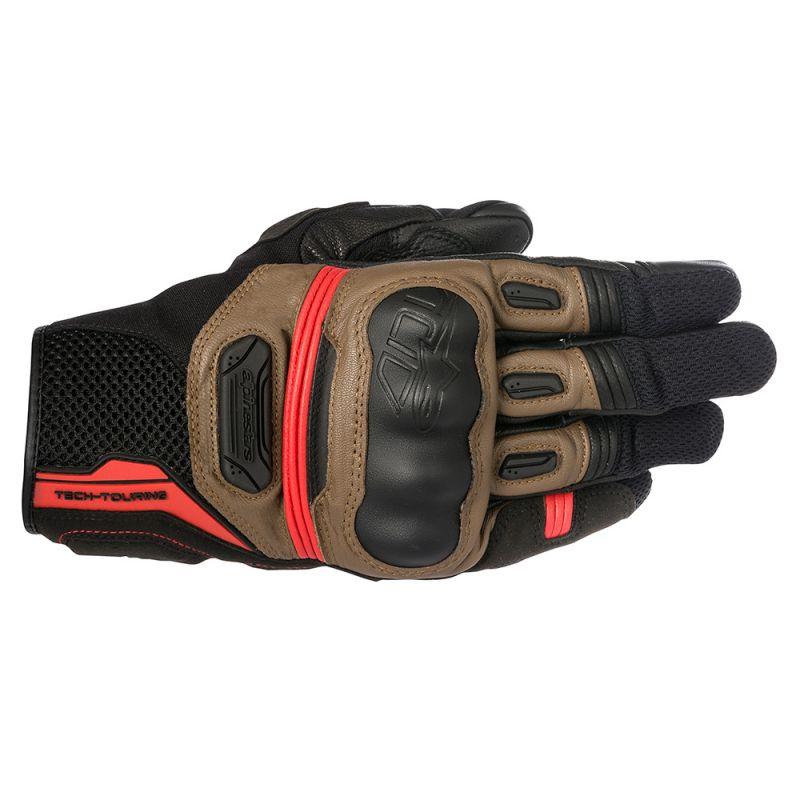 Alpinestars Highlands Leather Glove