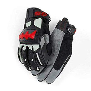 BMW Genuine Motorcycle Motorrad Rallye Glove