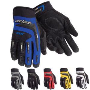 Best Dual Sport & Adventure Gloves