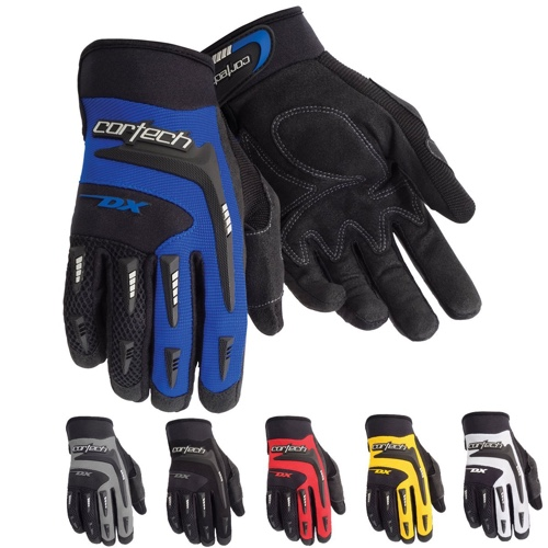 Best Dual Sport & Adventure Gloves