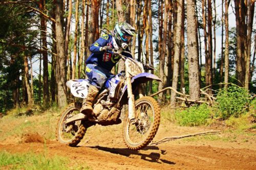 Dirt Bike Riding Tips and Techniques