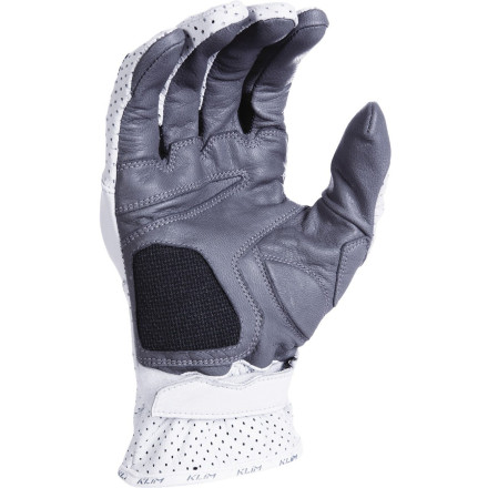 Klim Induction Short Glove palm