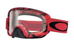 Oakley 02 MX goggles