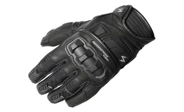 scorpion klaw ii glove