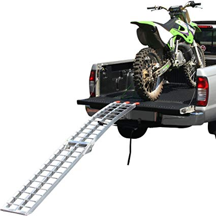 Dirt Bike Ramp >> 6 Best Dirt Bike Loading Ramps Dual Sport Enduro Adventure Riding