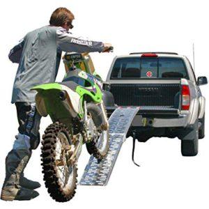 Best Dirt Bike Loading Ramps