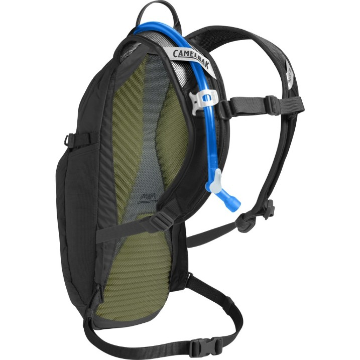 Camelbak Lobo Hydration Pack back panel